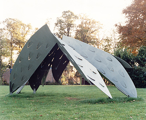 MANTEL DER LIEFDE 1987