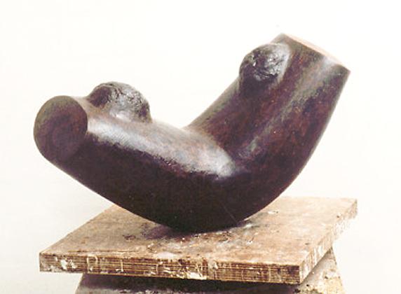EEN EN ANDER 1992-1995