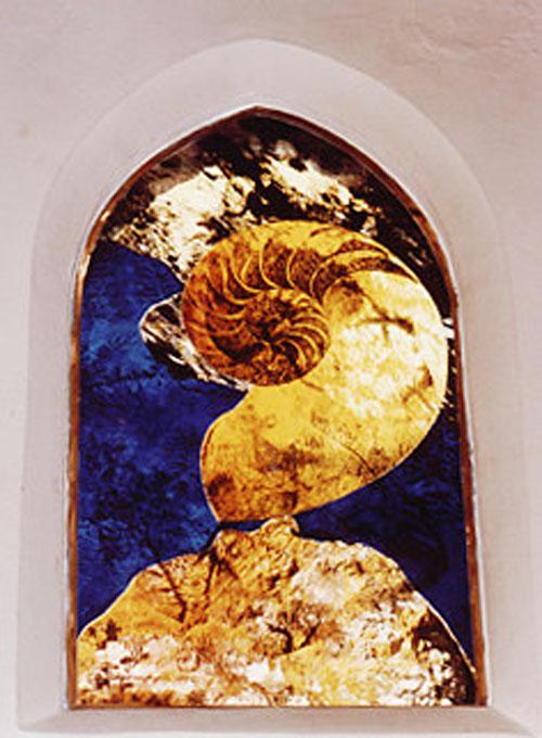 RAAM HASSELTSE KAPEL TILBURG 1992